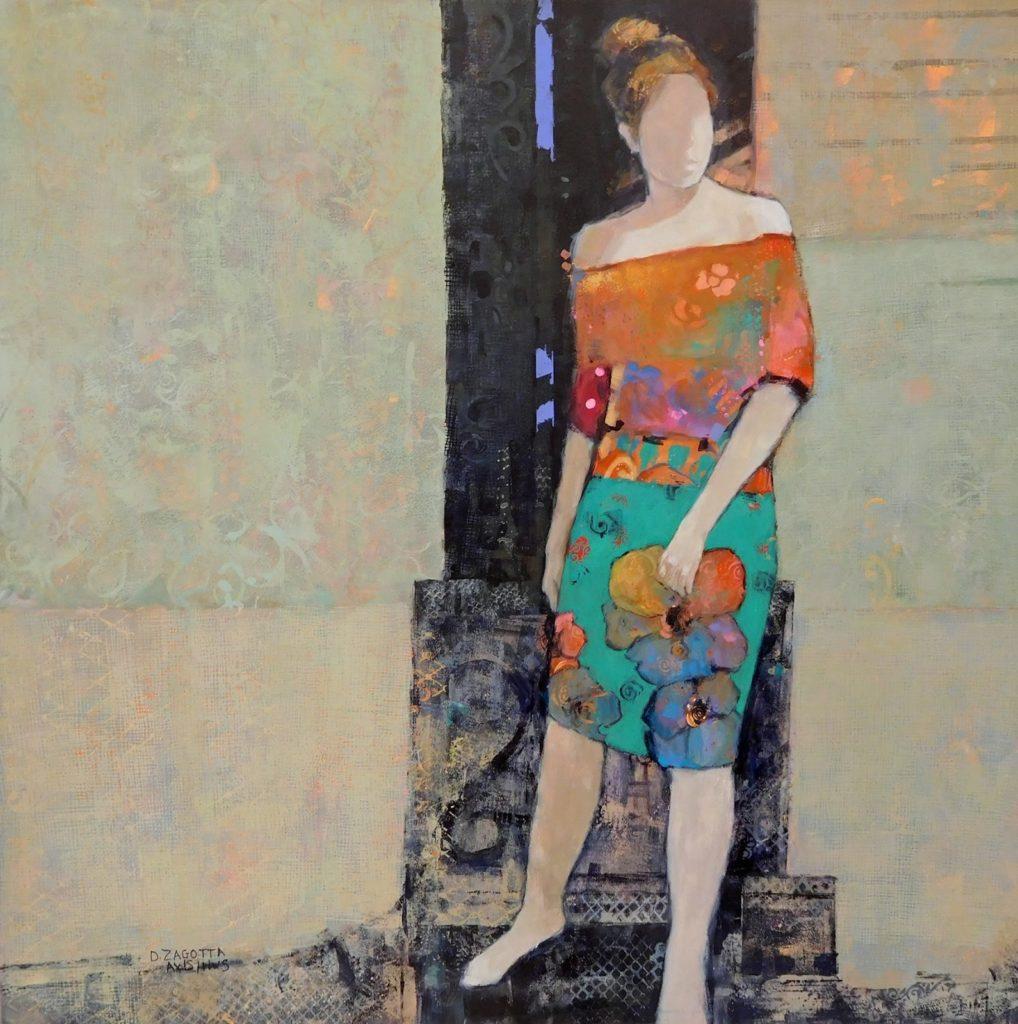 Donna Zagotta - Muse
