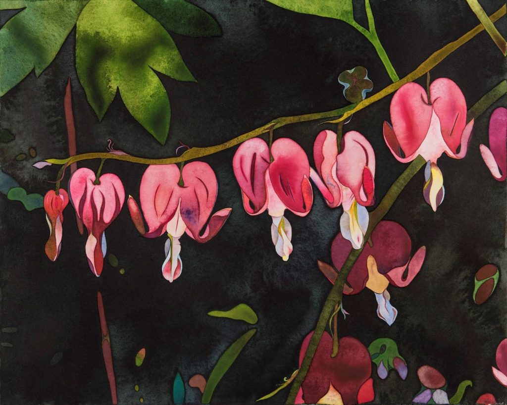 Angelis Jackowski - Bleeding Hearts